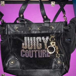 Juicy Couture CrossBody